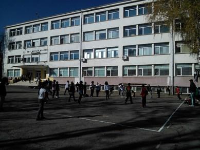 """26. СОУ """"Йордан Йовков"""" – единствено столично училище, спечелило участие в грандиозен международен проект"""